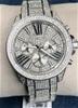 New  Michael Kors 'Wren'  gemstone stunning watch.