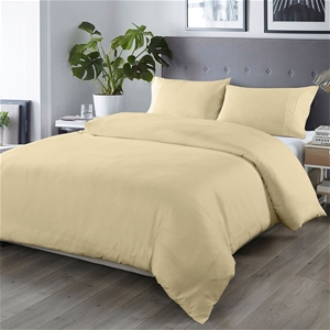 Royal Comfort Blended Bamboo Quilt Cover