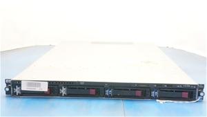 HP ProLiant DL320 G6 Rackmount Server