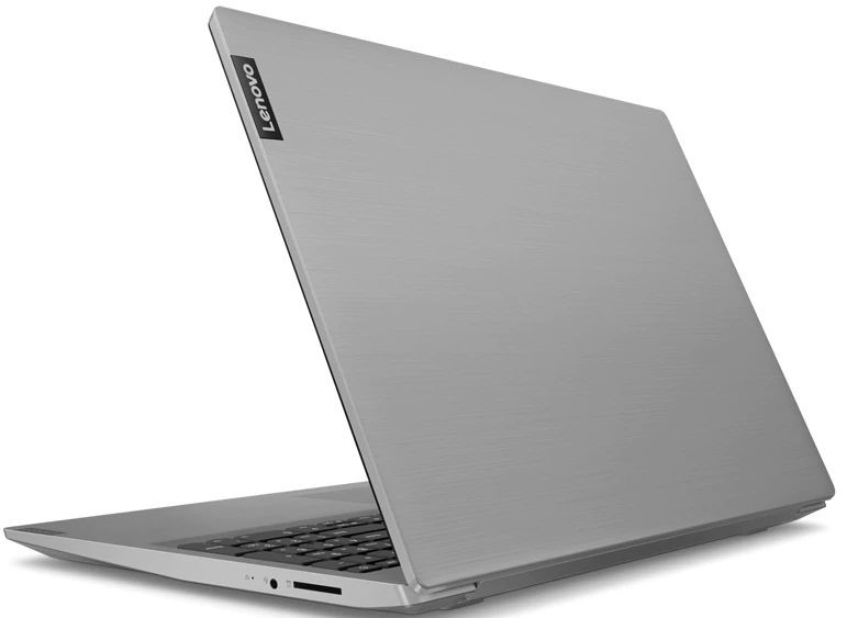Lenovo IdeaPad S145-15IWL 15.6-inch Notebook, Grey
