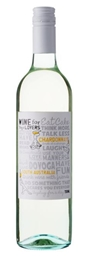 Wine For Yoga Lovers Chardonnay 2016 (12 x 750mL) Langhorne Creek, SA