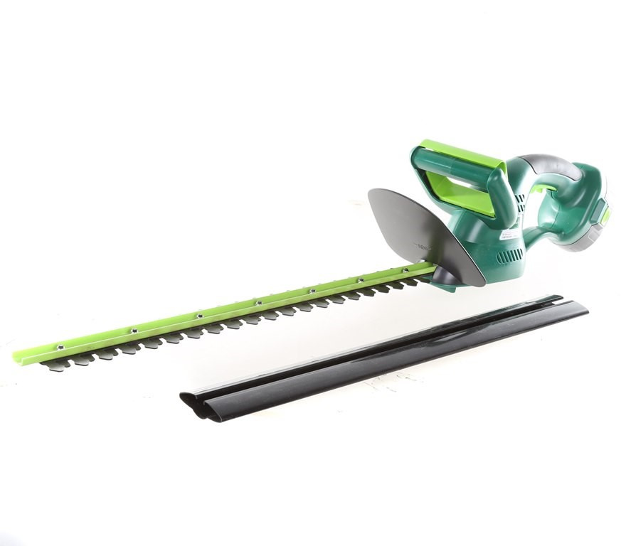 5 x GARDENLINE 18V Cordless Hedge Trimmers, Dual Action, Double Sided Blade