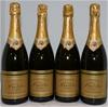 Nautilus Cuvee Marlborough Brut Pinot Noir Chardonnay NV (4x 750mL), NZ.