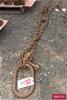 2 Leg Lifting Chain 12mm