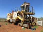 Unreserved Surface Miners, Cone Crushers & 130T Trailer