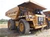 2000 Caterpillar 777D Rigid Dump Truck (DT813)