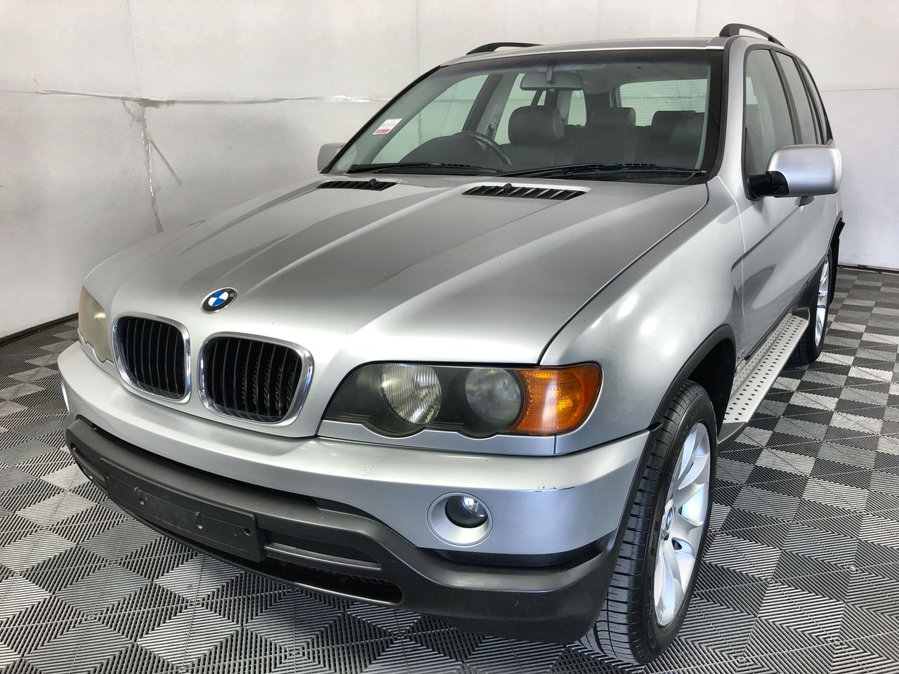 2003 BMW X5 3.0i E53 Automatic Wagon