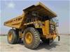 2005 Caterpillar 777D Rigid Dump Truck (DT752)