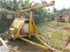 Allight M54-5K Single Axle Lighting Tower (LP802)