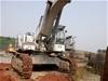 2012 Liebherr R984C Hydraulic Excavator with Bucket (EO771)