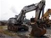 2012 Liebherr R984C Hydraulic Excavator with Bucket (EO770)
