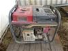 <B>Gensafe HUSH SERIES GD6KV Generator</B> <li>Make: Gensafe HUSH SERIES</