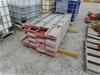 <B>Qty Approx. 32 x Maximus Scaffold Walkway planks</B> <li>Make: Maximus<