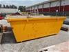 <B>Site Skip bin mild steel Construction</B> <li>Approx. Length (mm): 3600