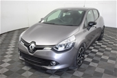 Renault Clio Expression Automatic Hatchback