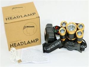 LITEZONE LED Head Torch Light