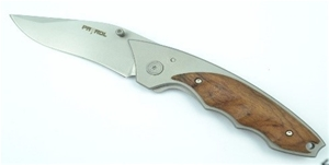 Fox Rostfrei folding Pocket Knife