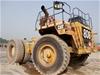 2000 Caterpillar 777D Rigid Dump Truck (DT808)