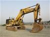 2018 Komatsu PC1250-8R Hydraulic Excavator with Bucket (EO780)