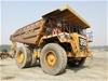 2000 Caterpillar 777D Rigid Dump Truck (DT959)