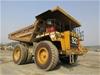 2004 Caterpillar 777D Rigid Dump Truck (DT921)