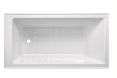 Marbletrend Select Inset Bath 1800W x 800H