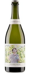 Four Winds Sparkling Riesling 2019 (6x 750mL). ACT.