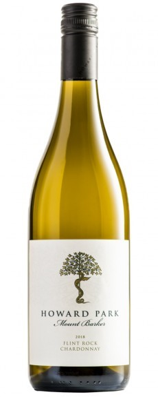 Howard Park Flint Rock Chardonnay 2019 (12x 750mL). WA.