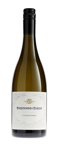 Marchand & Burch Porongorup Chardonnay 2018 (6x 750mL). WA..