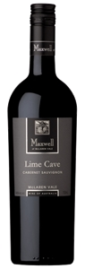 Maxwell Lime Cave Cabernet Sauvignon 201