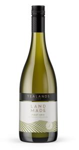 Yealands Estate Land Made Series Pinot G