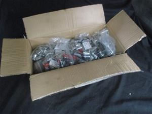 Carton of Fuller Tools Sockets