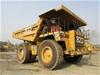 2004 Caterpillar 777D Rigid Dump Truck (DT922)