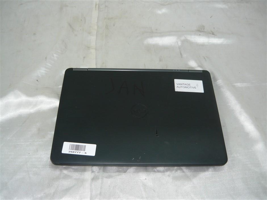 Dell Latitude E7450 Laptop