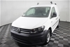 2015 Volkswagen Caddy TSI220 Automatic Van