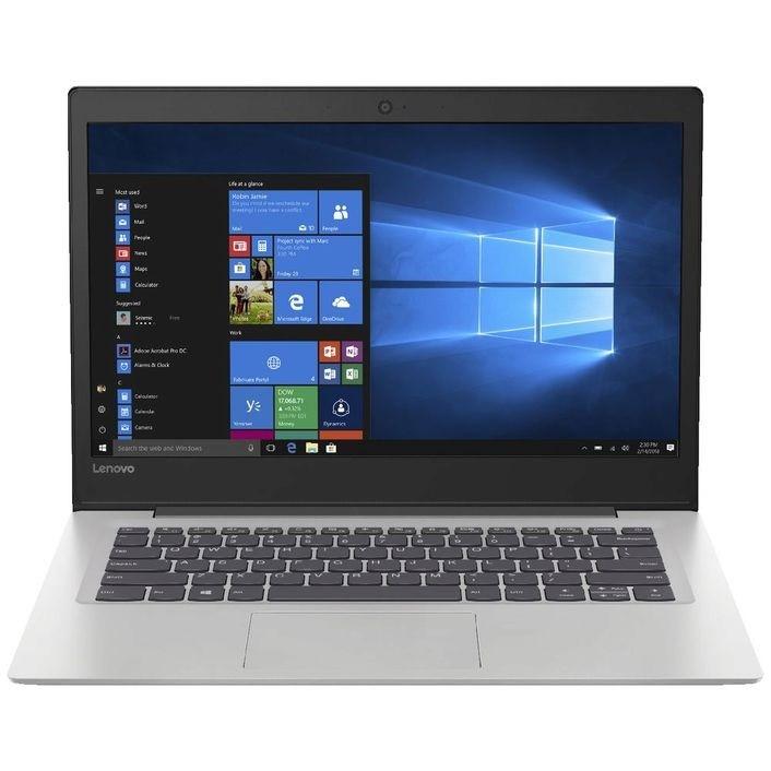 Lenovo IdeaPad S130-14IGM 14-inch Notebook, Grey