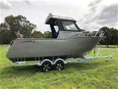 Unused Wildsea Boats