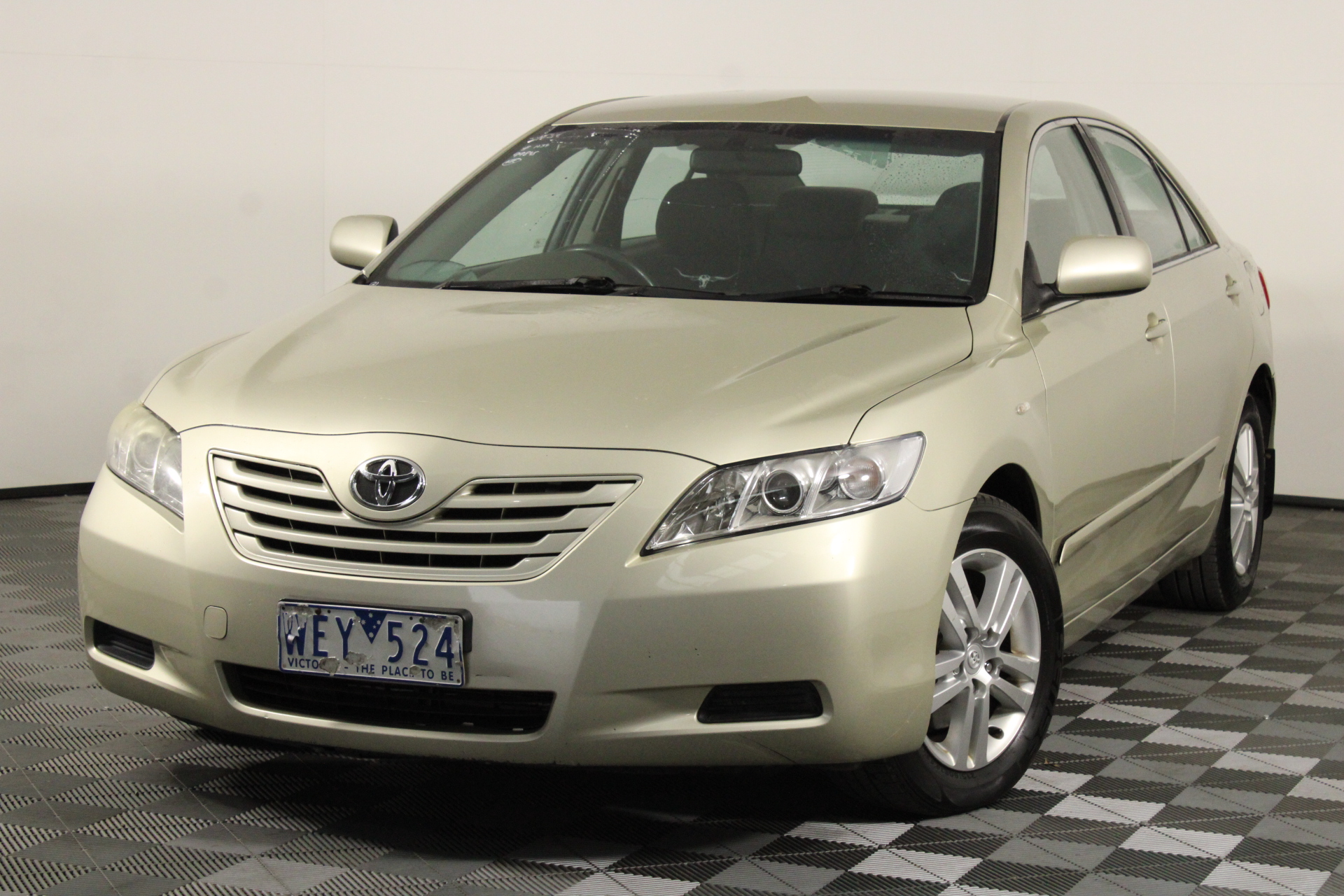 2006 Toyota Camry Altise ACV40R Automatic Sedan