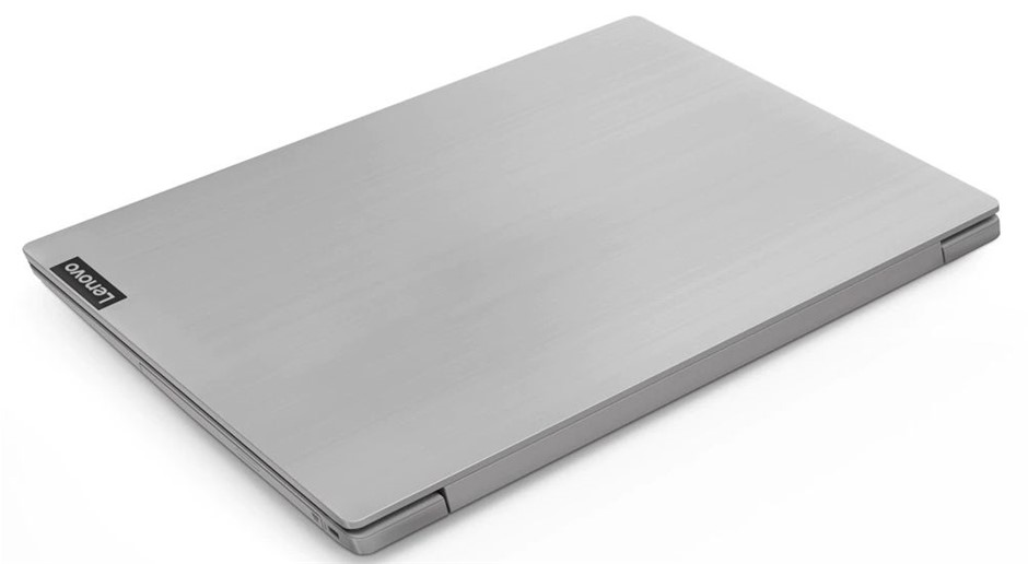 Lenovo IdeaPad L340-15IWL 15.6-inch Notebook, Silver
