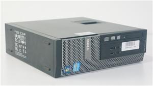 Dell OptiPlex 390 Small Form Factor (SFF