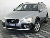 Unreserved 2008 Volvo XC70 3.2 Automatic