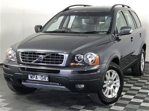 2008 Volvo XC90 D5 Turbo Diesel Automati