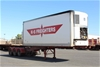 2001 Southern Cross Tri Axle 'A' Trailer