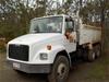 1995 Freightliner FL80 6 x 4 Tipper Truck