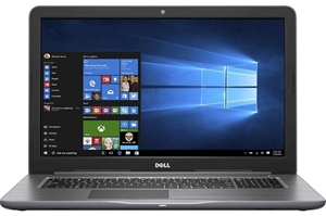 Dell Inspiron 17 5767 17-inch Notebook,