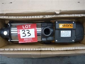 Glong HMP 15-5M Multi Stage Pump