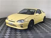 1992 EUNOS 30 X Manual Coupe