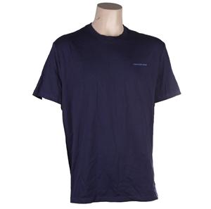 CALVIN KLEIN Men`s Logo T-Shirt, Size L,