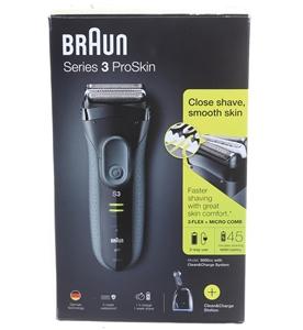 BRAUN SERIES 3 Pro Skin Electric Razor w