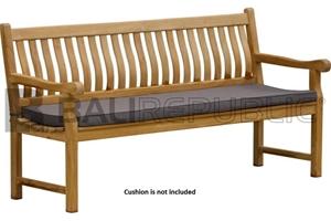1 x Luxurious BALI Bench Seat 180 by Bal
